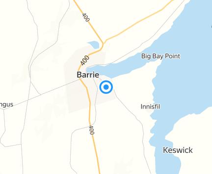Bulk Barn Barrie