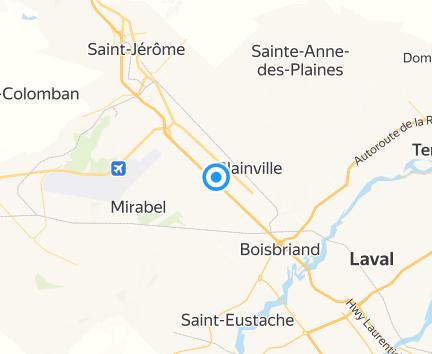 Bulk Barn Blainville