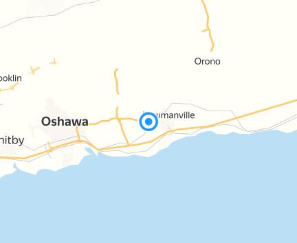 Bulk Barn Bowmanville