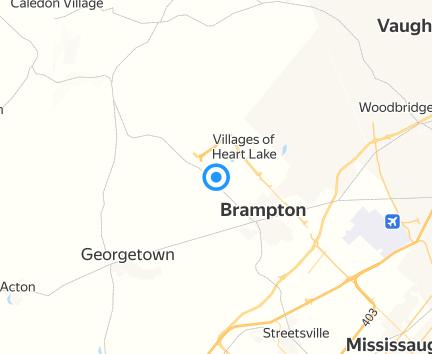 Bulk Barn Brampton
