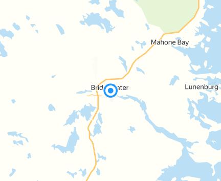 Bulk Barn Bridgewater