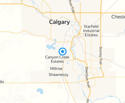Bulk Barn Calgary