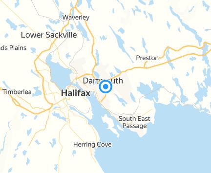Bulk Barn Dartmouth