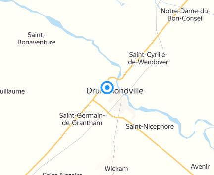 Bulk Barn Drummondville