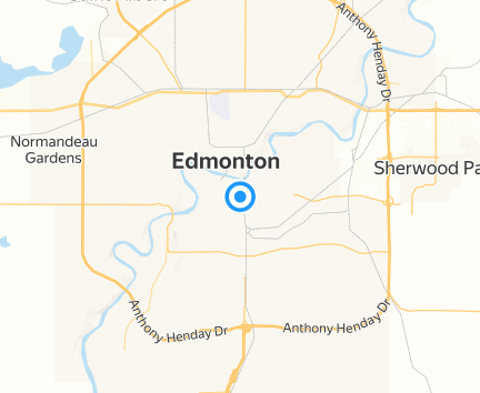 Bulk Barn Edmonton