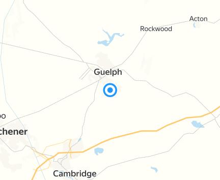 Bulk Barn Guelph