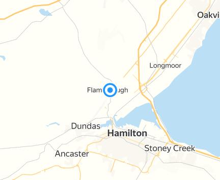 Bulk Barn Hamilton