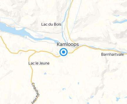 Bulk Barn Kamloops