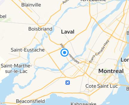 Bulk Barn Laval