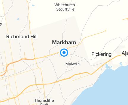 Bulk Barn Markham
