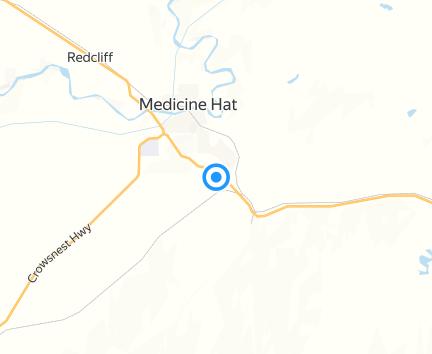 Bulk Barn Medicine Hat
