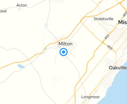 Bulk Barn Milton