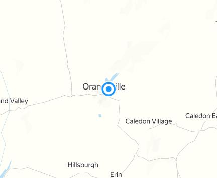 Bulk Barn Orangeville