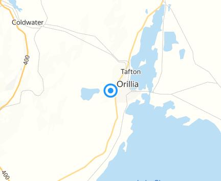 Bulk Barn Orillia