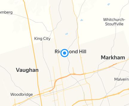Bulk Barn Richmond Hill