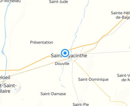 Bulk Barn Saint-Hyacinthe