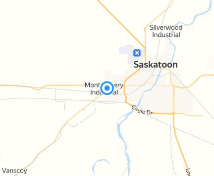 Bulk Barn Saskatoon