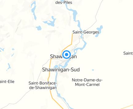 Bulk Barn Shawinigan