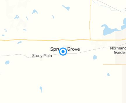 Bulk Barn Spruce Grove
