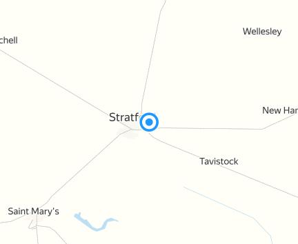 Bulk Barn Stratford