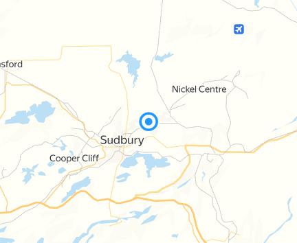 Bulk Barn Sudbury