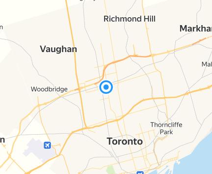 Bulk Barn Toronto