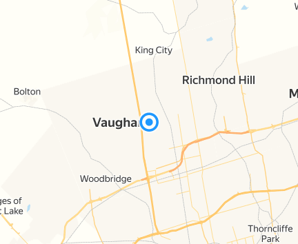 Bulk Barn Vaughan