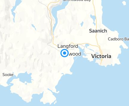 Bulk Barn Victoria