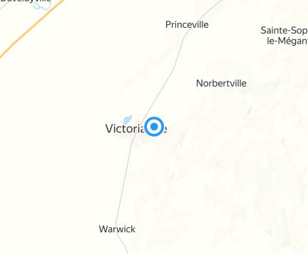 Bulk Barn Victoriaville