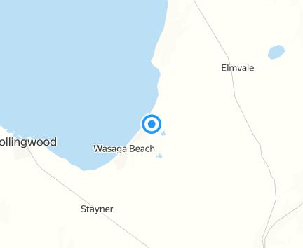Bulk Barn Wasaga Beach