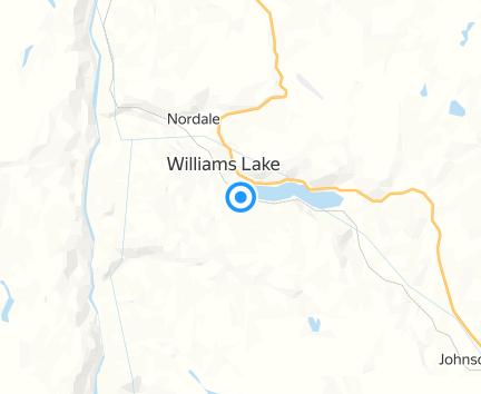 Bulk Barn Williams Lake