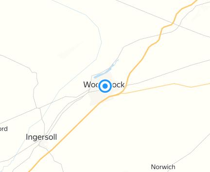 Bulk Barn Woodstock