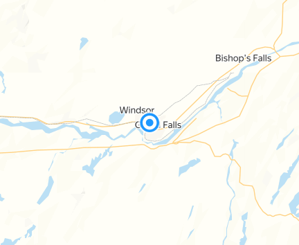 Canadian Tire Grand Falls-Windsor