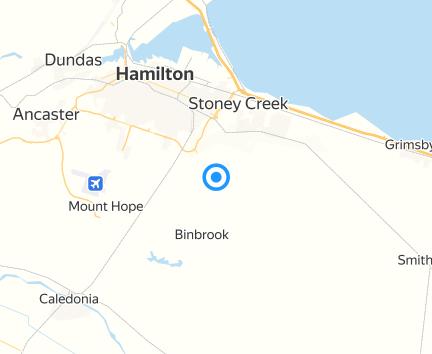 Canadian Tire Hamilton