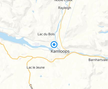 Canadian Tire Kamloops
