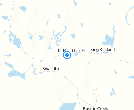Canadian Tire Kirkland Lake