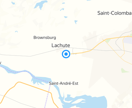Canadian Tire Lachute