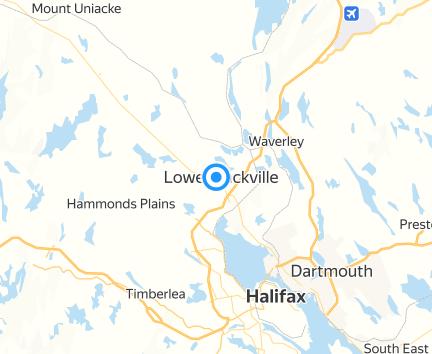 Canadian Tire Lower Sackville