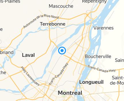 Canadian Tire Montréal