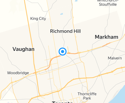 Canadian Tire Richmond Hill