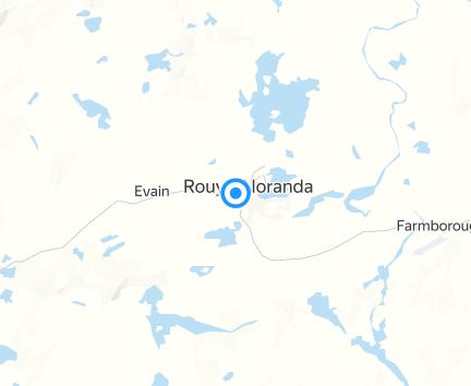 Canadian Tire Rouyn-Noranda