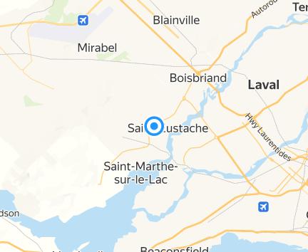 Canadian Tire Saint-Eustache