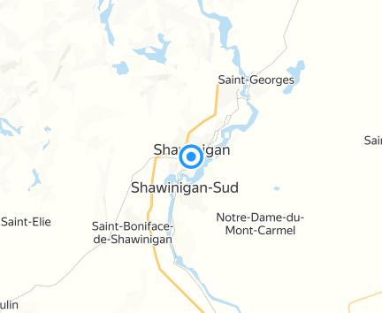 Canadian Tire Shawinigan