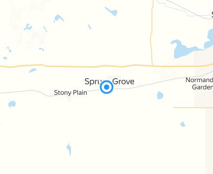 Canadian Tire Spruce Grove