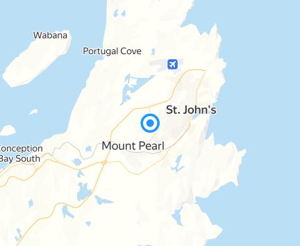 Canadian Tire St. John's