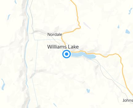 Canadian Tire Williams Lake