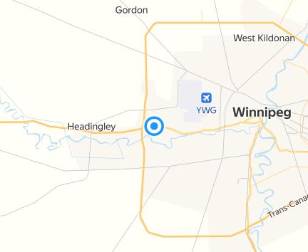 Canadian Tire Winnipeg