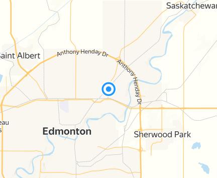 Costco Edmonton
