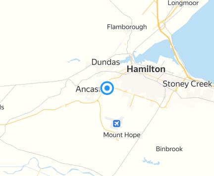 Costco Hamilton