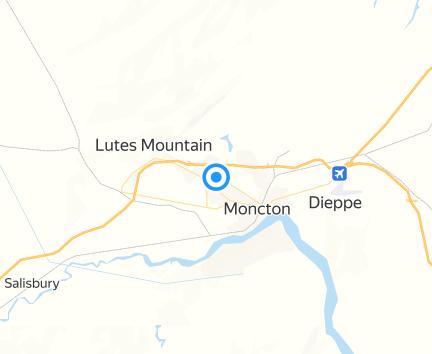 Costco Moncton